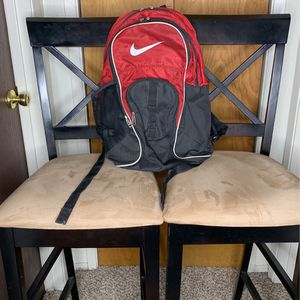 Nike backpack 🎒- Red for Sale in Chico, CA
