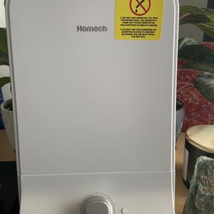 Cool Mist Humidifier for Sale in Riverside, CA