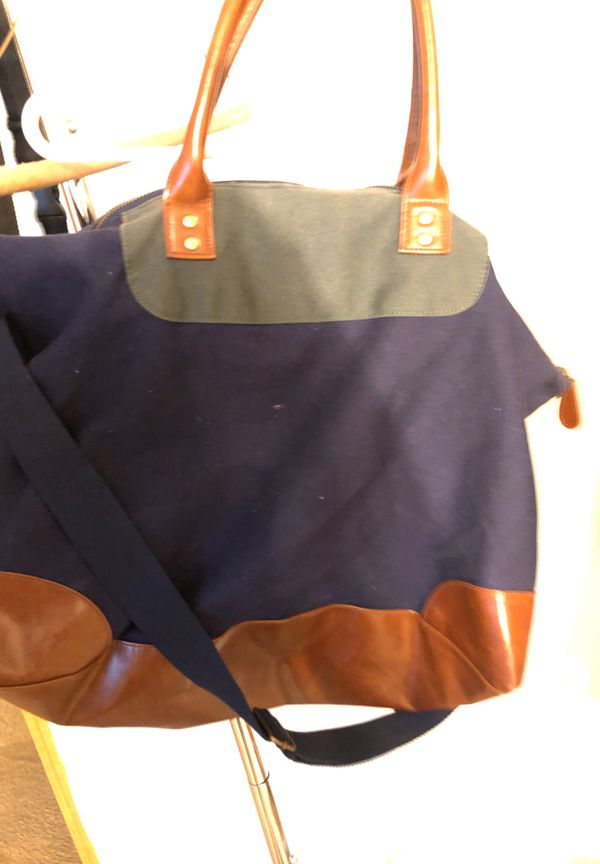 Polo Ralph Lauren duffle bag