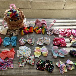 JoJo Bows And More for Sale in Escondido, CA