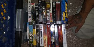 PC / Computer Games for Sale in Kyle, TX