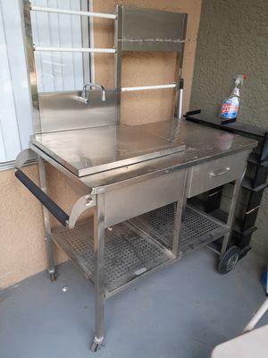 Stainless steel sink for Sale in Las Vegas, NV