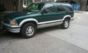 S10 Blazer4x4 for Sale in Seattle, WA