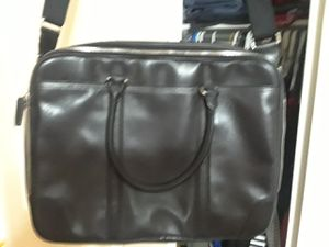 Coach messenger bag for Sale in Waukegan, IL