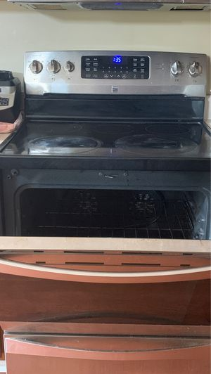 Range and dishwasher for sale for Sale in Dublin, OH
