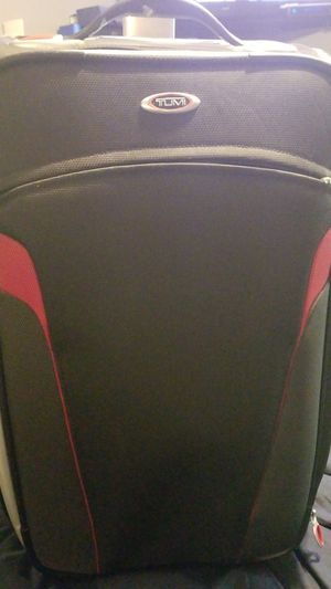 "Tumi Ducati T3 carry on 22"" for Sale in Annandale, VA"