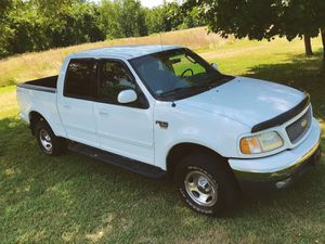 🌟Owner$8OO Clean 02 Ford F-150🌟 for Sale in Gilbert, AZ
