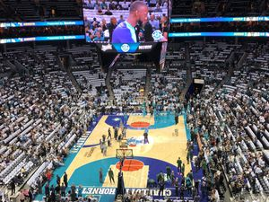 Charlotte Hornets games 2018 tickets for Sale in Charlotte, NC