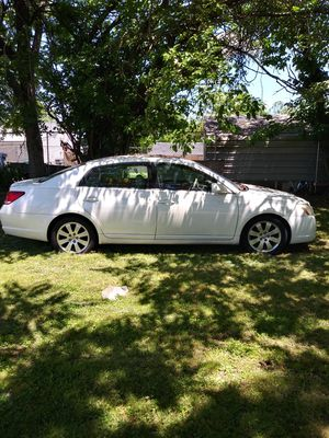 2007 Toyota Avalon for Sale in S CHESTERFLD, VA