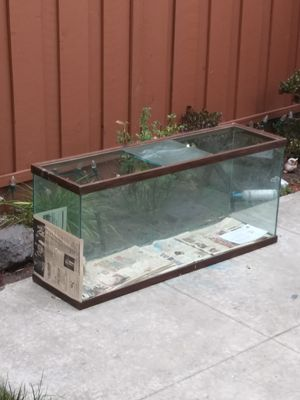 50 gal tank for Sale in Fremont, CA