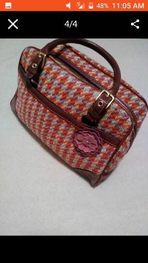 Coach purse. Flower. Rare designer Coach handbag for Sale in NEW PRT RCHY, FL