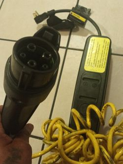 Electric Car Charger for Sale in Pomona, CA