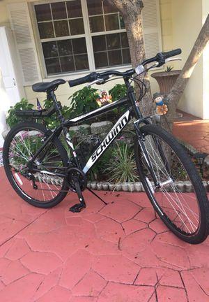 27.5 SCHWIN PATHWAY HYBRID ROAD BIKE IN LIKE NEW CONDITION! for Sale in Largo, FL