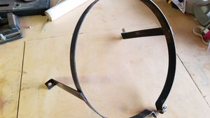 Propane Tank Ring Mount for Sale in Maitland, FL
