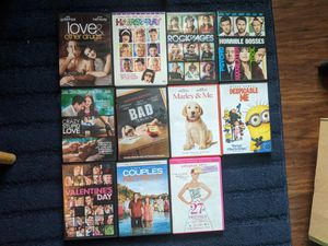 DVDs for Sale in Concord, NC