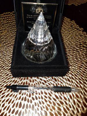 Diamond Diana 3.4oz Perfume for Sale in Lakeland, FL