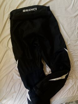 Sedici Women Motorcycle Riding Pants for Sale in Los Angeles,  CA