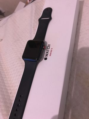 Apple Watch Series 3 42mm for Sale in Plano, TX