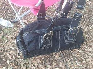 Coach purse all Original $130 for Sale in Modesto, CA