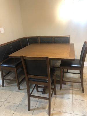 Dining Table - Restaurant Style - Seats 8 for Sale in Lewisville, TX