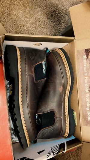 Romeo's Steel Toe for Sale in Brooks, OR