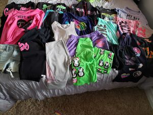 Girls CLOTHES size 8-10 for Sale in Lake Worth, FL