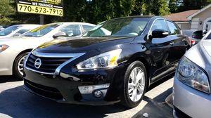 2013 Nissan Altima for Sale in Lilburn, GA