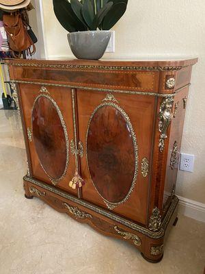 Antique Italian bar/furniture for Sale in Miami, FL