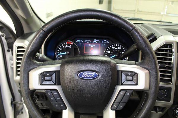 2017 Ford Super Duty F-250