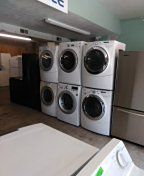 Whirlpool Duet Washer/Dryer, Excellent Condition, Warranty and Delivery, for Sale in Norfolk, VA