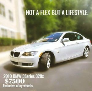 2010 BMW 328 Xi Coup for Sale in Norcross, GA