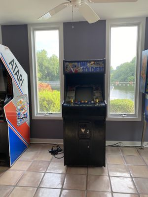 Time Soldier Arcade Game for Sale in Falls Church, VA