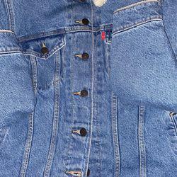 Women Levis Jacket for Sale in Graham,  NC