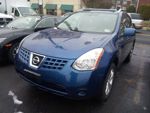 2009 rogue$11900 for Sale in Chantilly, VA