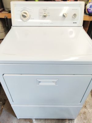 KENMORE ELITE ELECTRIC DRYER for Sale in Columbus, OH