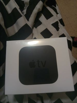 4k Apple tvs for Sale in Indianapolis, IN