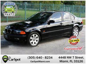 2001 BMW 3 Series for Sale in Miami, FL