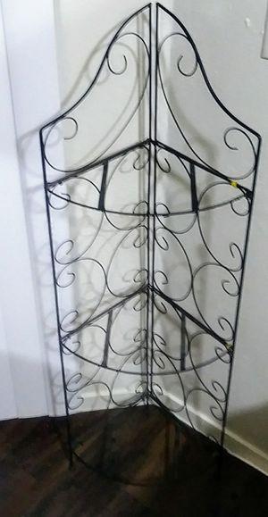 Corner shelf for Sale in Wichita Falls, TX
