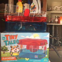 Hamster Set for Sale in Arvin,  CA