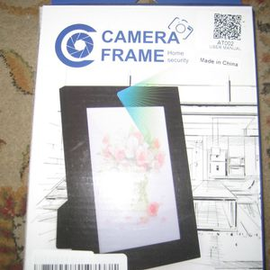 Nanny Cam Picture Frame for Sale in Scottsdale, AZ
