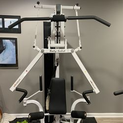 Body Solid Gym Set for Sale in Midland,  VA