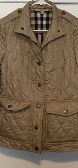 Burberry Jacket for Sale in Santa Ana,  CA