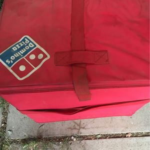 Domino's Cooler for Sale in Banning, CA
