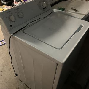 GE WASHER for Sale in San Diego, CA