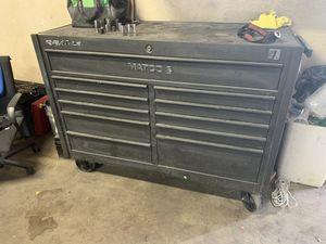 Matco Tool box for Sale in Sterling, VA