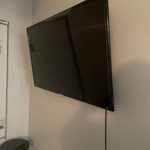 "55"" Inch Flat screen For Sale (1 Year Old) for Sale in Dallas, TX"