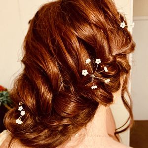 Hair Updos/ Makeup for Sale in Odessa, TX