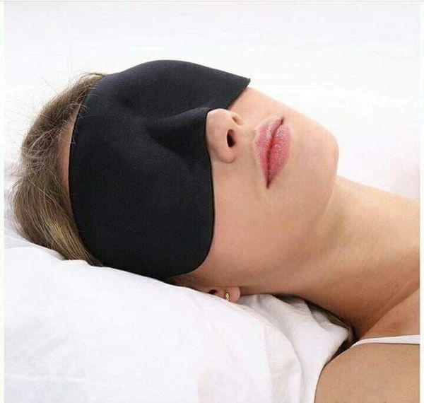 Eyelash Extension Sleep Mask