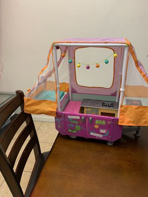 American Girl Doll RV for Sale in Kissimmee, FL