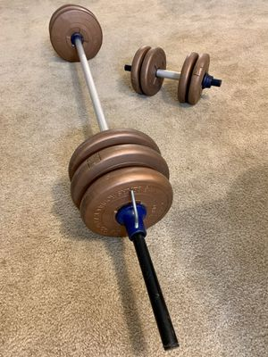 Weights for Sale in Portland, OR